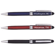 Pen. Executive. Addison. Assorted Colors.