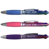 Pen. HiValue. Colorworks. Assorted Colors.