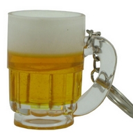 Key Holder. Beer Glass.