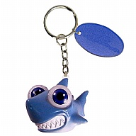 Key Holder. Wild Looks. Shark.