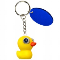 Key Holder. Wild Looks. Duck.